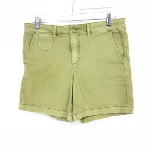 Chino By Anthropologie Sz 28 Relaxed Fit Shorts